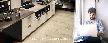 Stone,impression,classic,plávajúca,podlaha