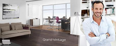 grand,vintage,plávajúca,podlaha