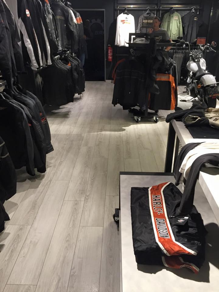 Laminátová podlaha Alsafloor