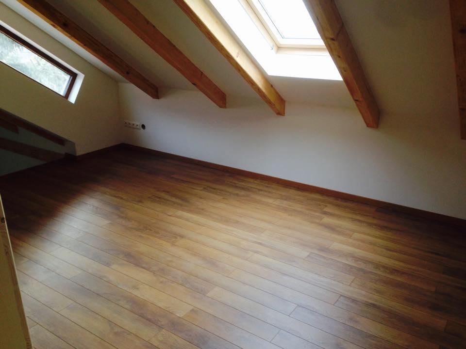 Laminátová podlaha Krono Original