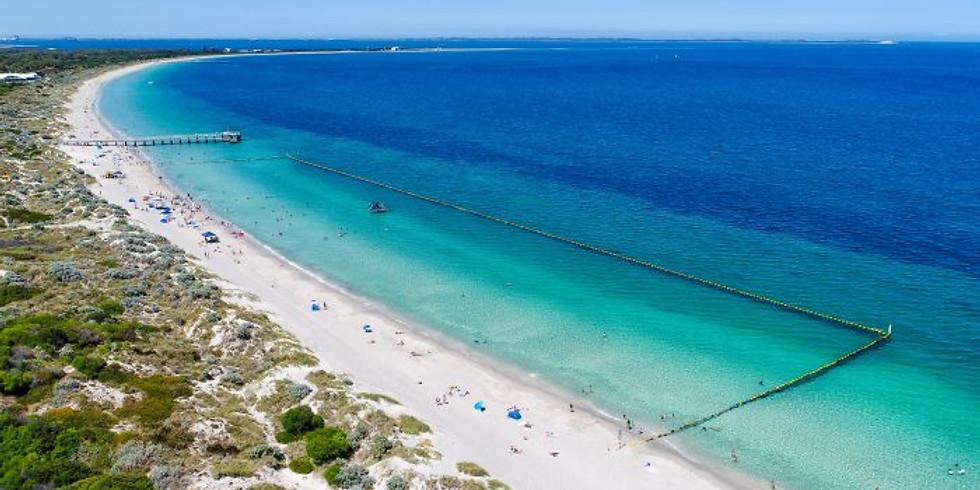 Coogee Beach Swim