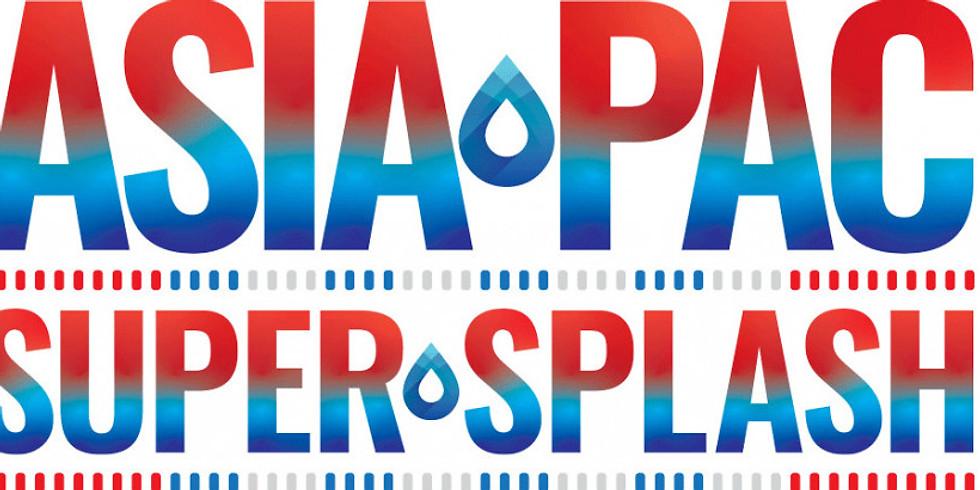 Asia-Pacific Super Splash