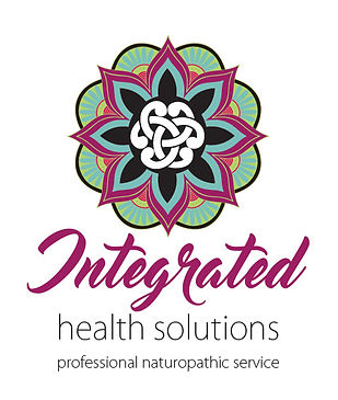 Integrated health solutions professional naturopath