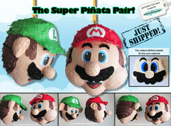 Cool_Party_Elements_ Mario&Luigi