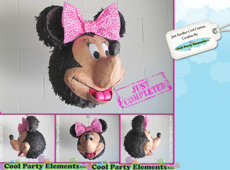 Cool_Party_Elements_ MousePinata