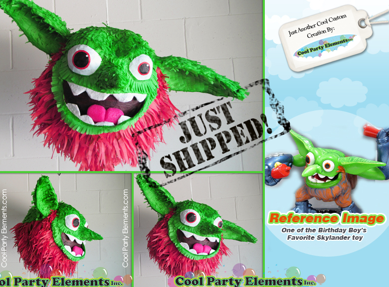 Cool_Party_Elements_SkylanderPinata