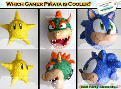 Cool_Party_Elements_ GamerPinata