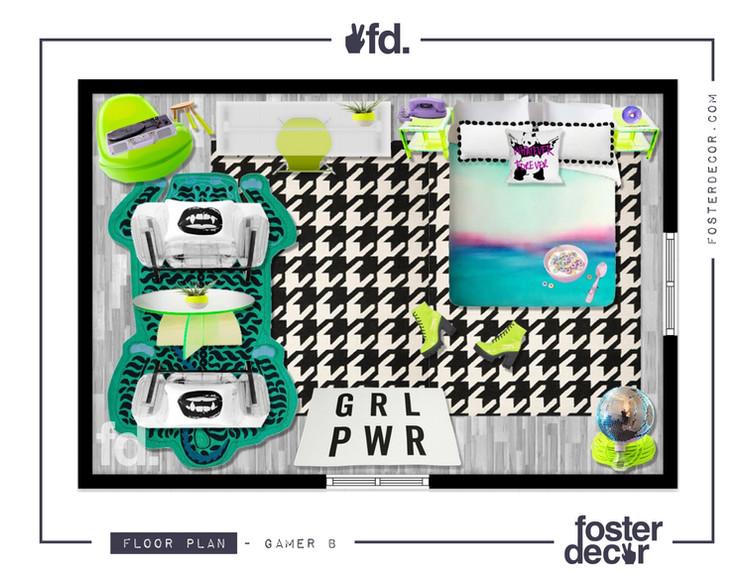 Virtual Design Concept