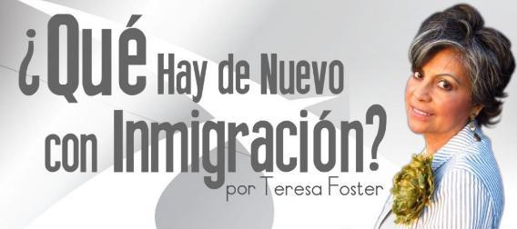 Teresa Foster Immigration Consultant