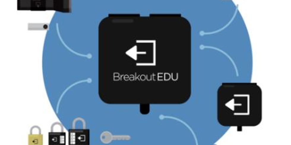 Digital Breakouts (AM)