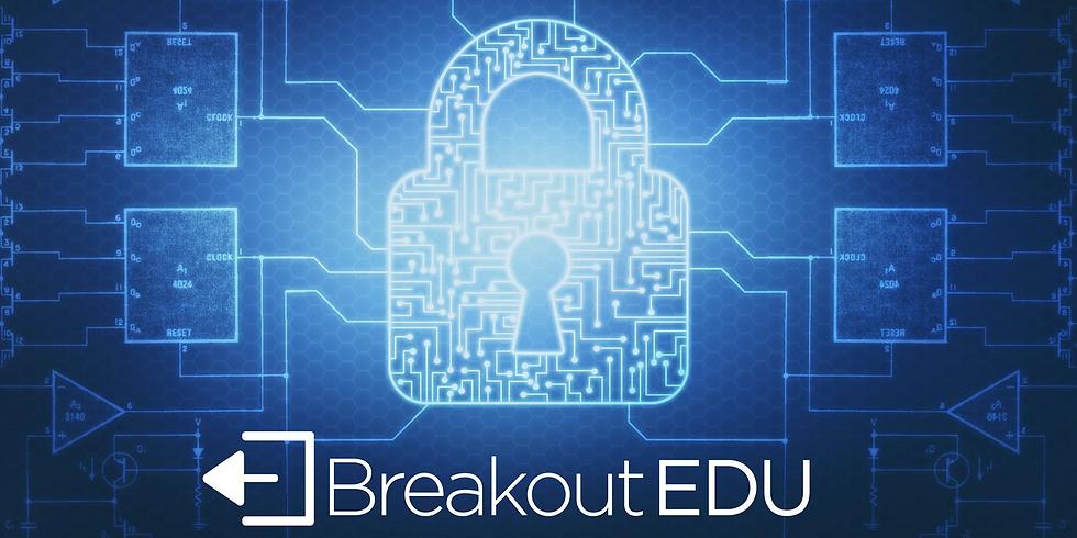 Breakouts (PM)