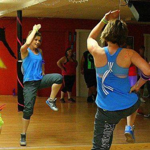 Thursday Zumba Fitness