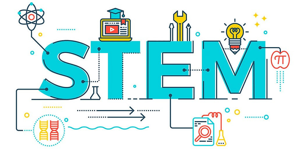 Maker and Tinkering STEM training (All Day - 2 Day Training) (1)