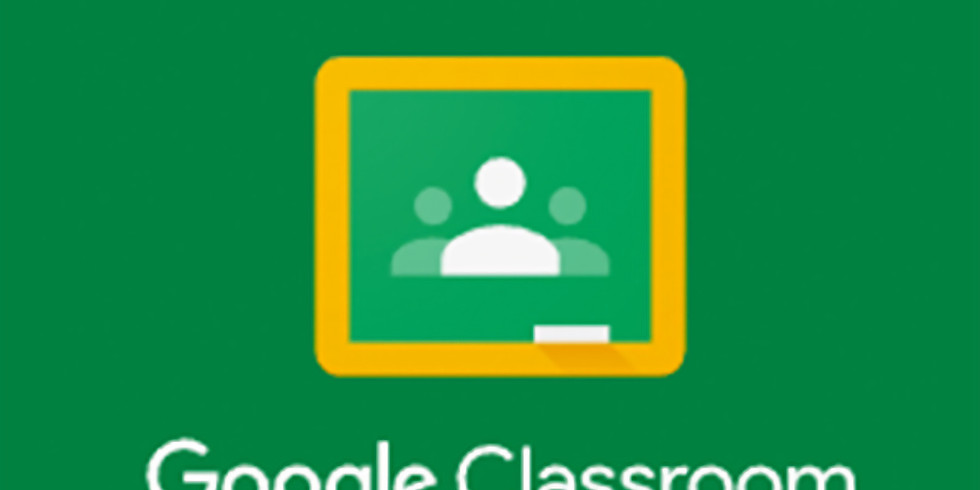 Google Classroom for the Advanced (AM)
