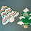 Thumbnail: Holiday Cookie Art Video Series - Decorating Kit Included