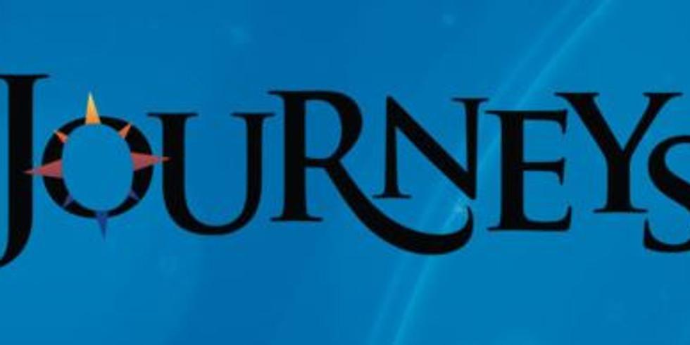 Journeys ELA Curriculum  (3-5) (PM)