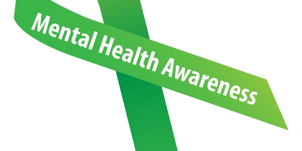 Mental Health First Aid (grades 5-12) (All-day)