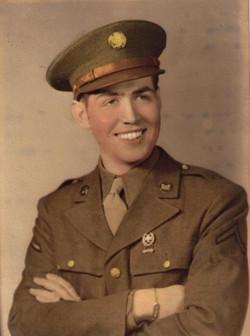 Brad's father, Howard