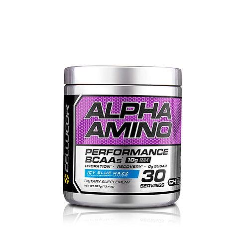 ALPHA AMINO PERFORMANCE