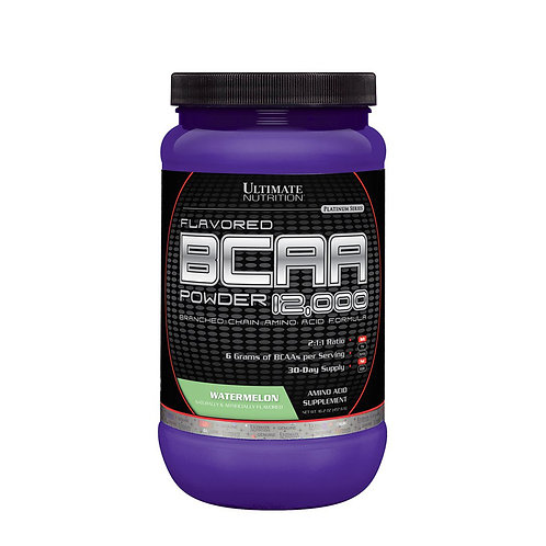 BCAA 1200 ULTIMATE NUTRITION