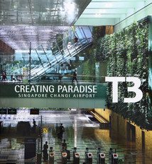 Commissioned by CAAS to shoot T3 Coffee Table Book