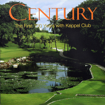 Commissioned by Keppel Club to shoot their 100th year Anniversary Coffee Table Book