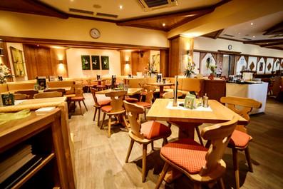 Innenrestaurant
