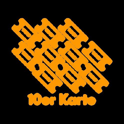 10er Karte