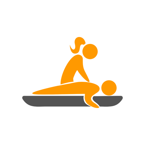 Klassische Massage - 30 Minuten