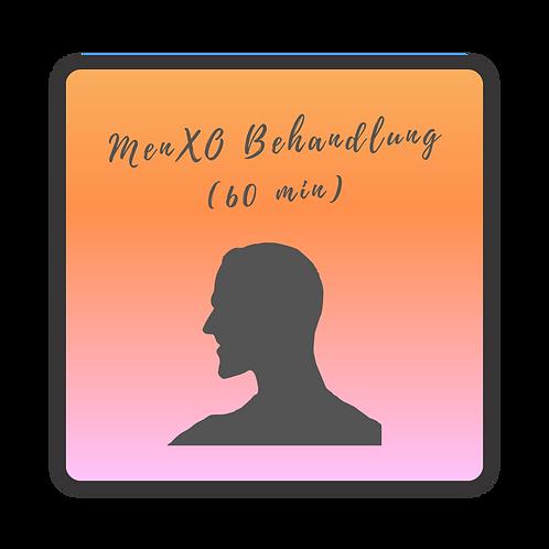 MenXO Behandlung (60 min)