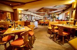 Innen - Restaurant