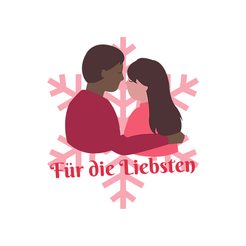 Weihnachten - Für die Liebsten