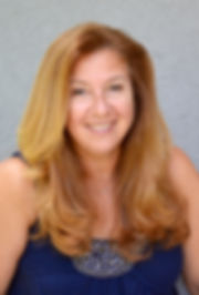 Susanne Chabara, language teacher, expat, experienced English teacher, relocation & moving expert