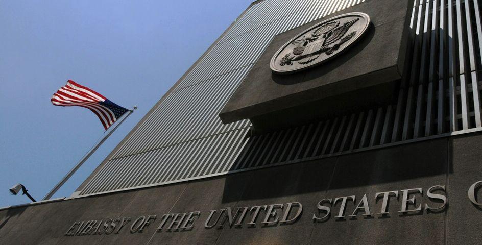 US Embassy student study in the US F-1 Visa M-1 Visa