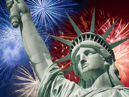Fun Facts on Independence Day and global National Holidays
