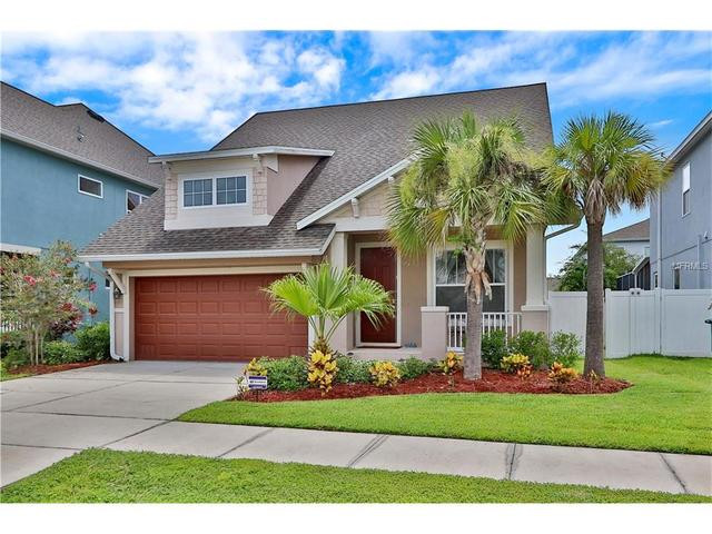 Single Family Home for Sale or Rent in Tampa
