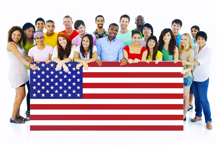 International Students study in the US