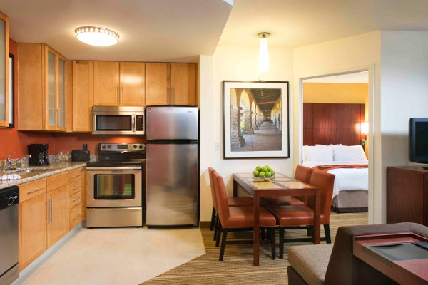Corporate Apartment or Executive Suite for Rent in Tampa