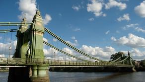 Hammersmith Bridge Update
