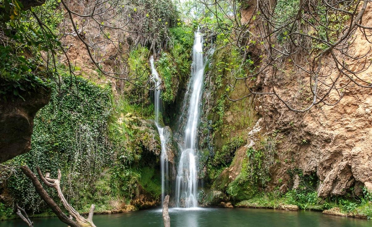 Cascada El Martinete