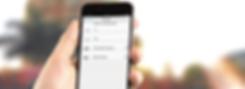 Smartphone app til tidsregistrering, fraværsregistrering, Workforce Management. iPhone, Android, Windows phone, windowsphone mv.