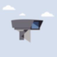Adgangskontrol (ADK) med integreret videovervågning fra Real Data A/S