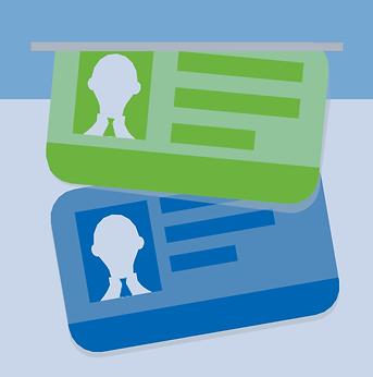 Adgangskontrol (ADK) med ID-kort produktion - Real Data A/S