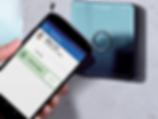 Adangskontrol smartphone app - Real Data A/S