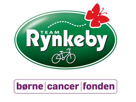Real Data støtter Team Rynkeby