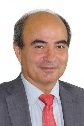 CTO primion Group - Vicente Soriano Navarro