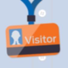 Adgangskontrol (ADK) med gæsteregistrering - Real Data A/S