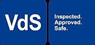 VdS godkendt certificeret adgangskontrol fra Real Data A/S