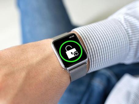Adgangskontrol - nu også med Apple Watch!