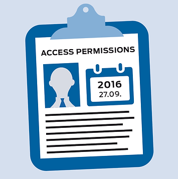 Adgangskontrolsystem med let udstdese af adgangsrettigheder - Real Data A/S